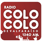 Radio colo colo 1340 AM