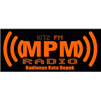 Radionya Kota Depok