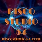 Disco Studio 54 HD Radio