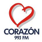 Corazon 99.1 FM