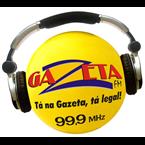 Rádio Gazeta FM (Cuiabá)