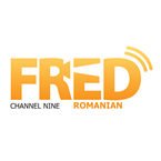 FRED FILM RADIO CH9 Romanian