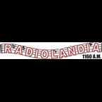 Radiolandia 1160 AM