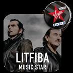 Virgin Rock STAR LITFIBA