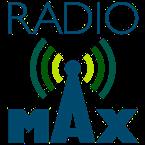 105.0 Radio Max Logo
