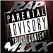 The Rap MIXX (JAKPOTXXX MIXX)