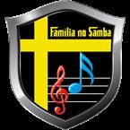 Familia no Samba