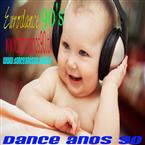 Dance Anos 90 - Eurodance 90's