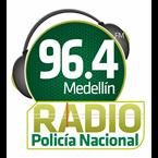Radio Policía Medellín