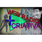 Web Rádio +Criativa