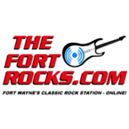 The Fort Rocks