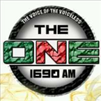 1690AM The One