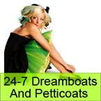 24-7 Dreamboats And Petticoats