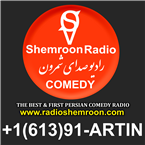 Radio Shemroon Persian