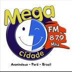 Rádio Mega Cidade