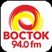 Vostok FM (ВОСТОК FM) - 94.0 FM