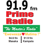 Prime 91.9 Kampala