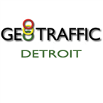 GeoTraffic Detroit Area Traffic Report