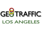 GeoTraffic LA Area Traffic Report