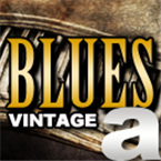 Classic Blues Vintage - A Better Radio