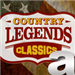 Country Legends Classics Station - A Better Radio