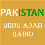 Pakistan Urdu Adab Radio