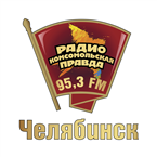 Komsomolskaya Pravda Chelyabinsk