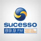 Rádio Sucesso FM (São Luís de Montes Belos)