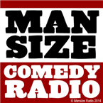 Mansize Radio For Men