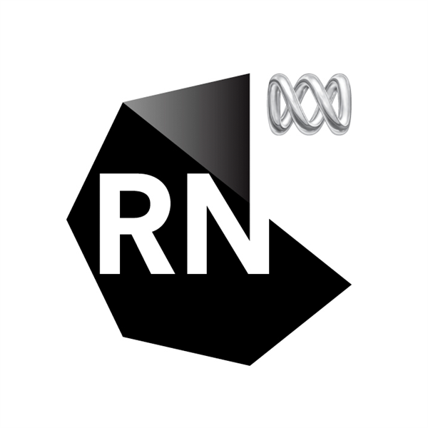 Image result for radio national logo