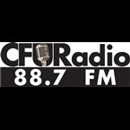 CFUR - 88.7 FM