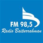 BaiturrahmanFM Banda Aceh