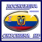 Radio Rockolera Y Chichera