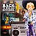 Back To The Old School (Soul and Funk Music)