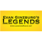 Evan Ginzburg's Legends Radio
