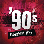 90s All Time Greatest (90s CHARTBUSTERS)