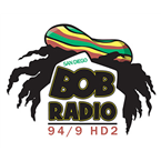 Bob Radio Roots Weekend