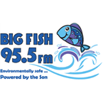 Zfko big fish 95 5 george town listen online for The fish radio