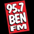 957 BEN FM