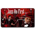 Jazz On First [RadioAvenue.com]