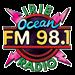 Ocean 98.1 (WOCM)