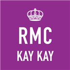 RMC Kay Rush
