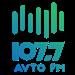 Avto FM - 107.7 FM