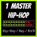 1 MASTER HIP-HOP