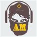 Rebel Spinner Radio AM