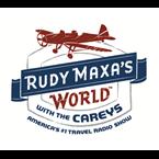 Rudy Maxa's World with The Careys
