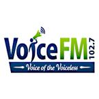Voice 102.7 FM