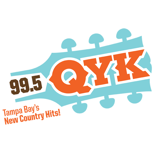 99 5 QYK, WQYK-FM 99 5 FM, Tampa, FL | Free Internet Radio