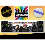 Caribbean Super Mix Radio