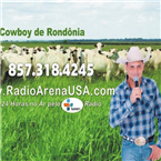 RADIO ARENA USA